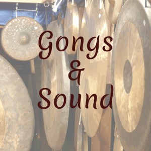 Phoenix Flames services gongs sound Northampton